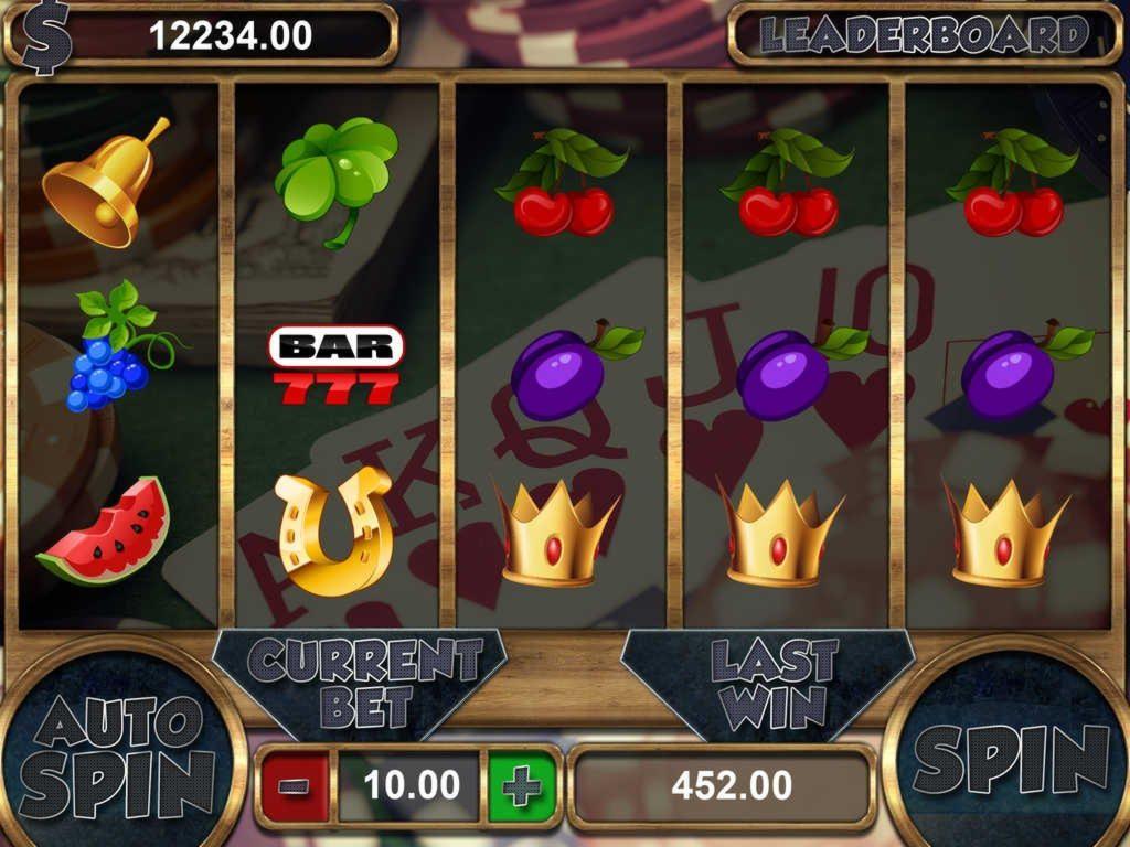 Svenske casinobonuser