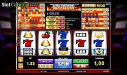 Diamond 7 опис ігрового автомата