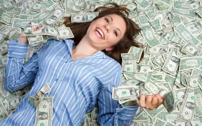$ € 1000 Luxury Casino-дағы алғашқы 5 салымдарындағы сәйкестік бонусы