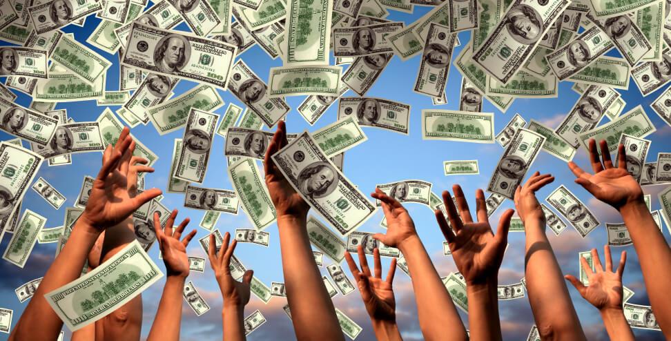 Тіркелу бонусы: Golden Tiger Casino-дағы алғашқы 1500 депозиттеріңізге $ € 5