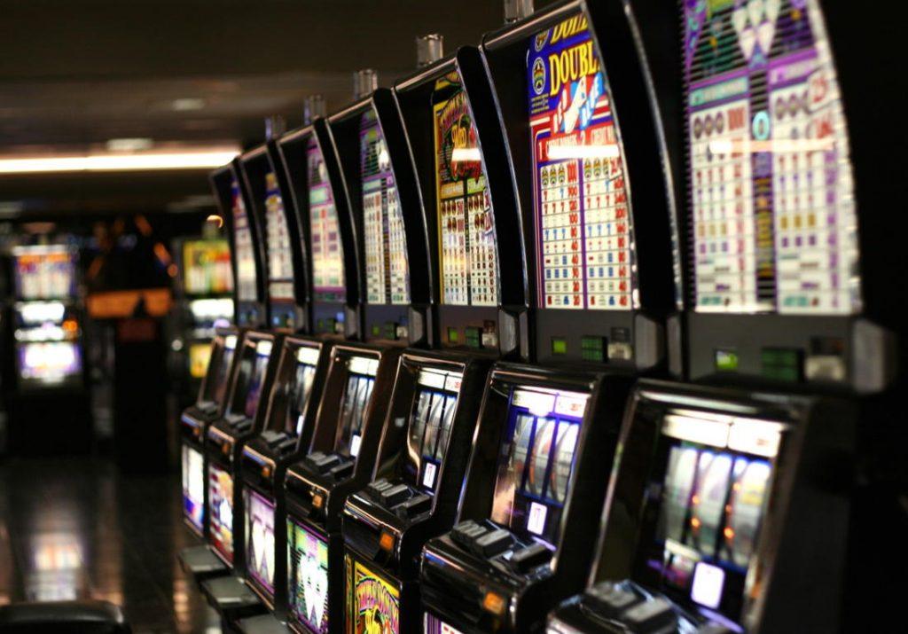 Bonusové trendy 2020 Casino