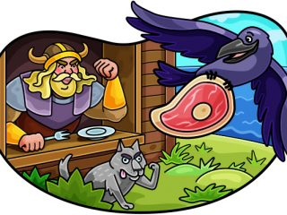 20 freespins in Vikings Fortune: Hold and Win