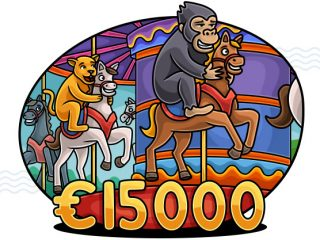 Freespins 20 in Wild Ape