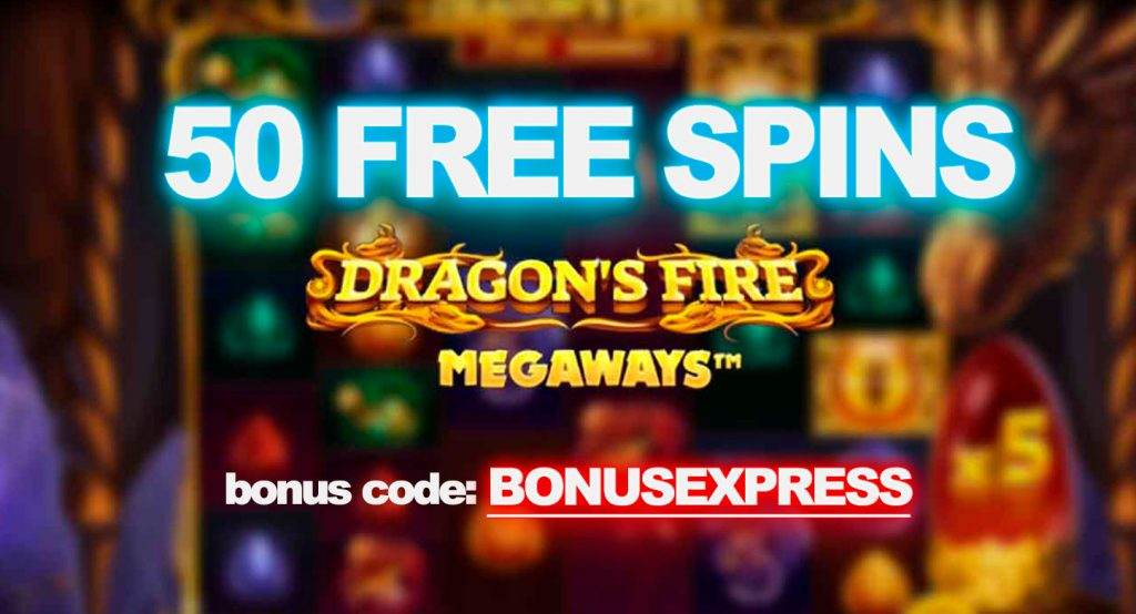 Joy Casino 50 GRATIS spins