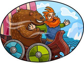 Бесплатные спины 20 в Vikings Winter