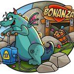 Bonanza Megawaysで20のフリースピン