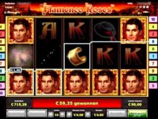 Online kasínové hry