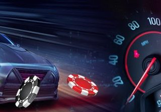 Weekly casino race at 22Bet with prizes worth €3,000