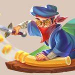 20 freespins di Fortune Rangers