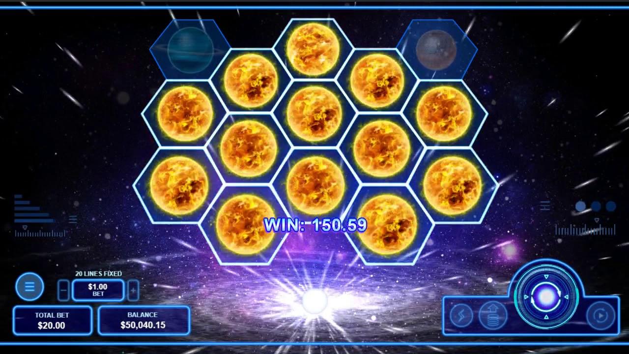 Offer - All 4 Casinos! 20 Free Spins +