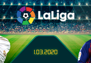 An early finale or a new intrigue? El Clasico on 22Bet