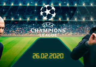 Living Legends: Champions League 1/8 su 22Bet