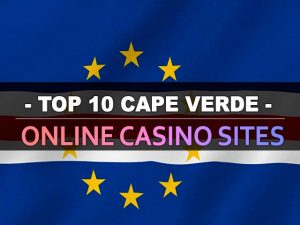 Top 10 internetskih stranica casinoa Cape Verde