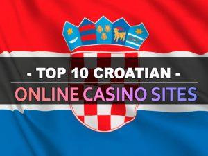 10 Situs Kasino Online Kroasia Terbaik