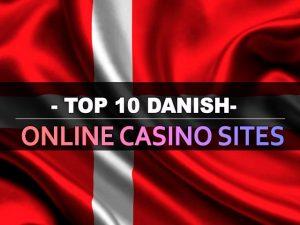 עשרת אתרי הקזינו המקוונים הדנים