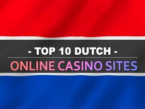 Top 10 hollandske online casino sider