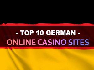 Գերմանական առցանց խաղատների 10 լավագույն կայքերը