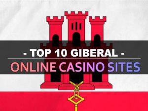 Gիբրալթարի առցանց խաղատների ամենաթարմ 10 կայքերը