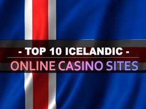 Top 10 Island Casino web stranica