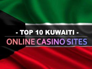 Քուվեյթի առցանց կազինոյի լավագույն 10 կայքերը