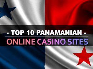 Պանամանյան առցանց խաղատների 10 լավագույն կայքերը