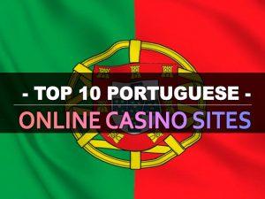 עשרת אתרי הקזינו המקוונים הפורטוגזים