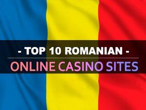 עשרת אתרי הקזינו המקוונים הרומניים