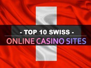 עשרת אתרי הקזינו המקוונים השוויצריים