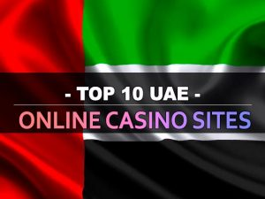 Top 10 UAE Online Casino Sites