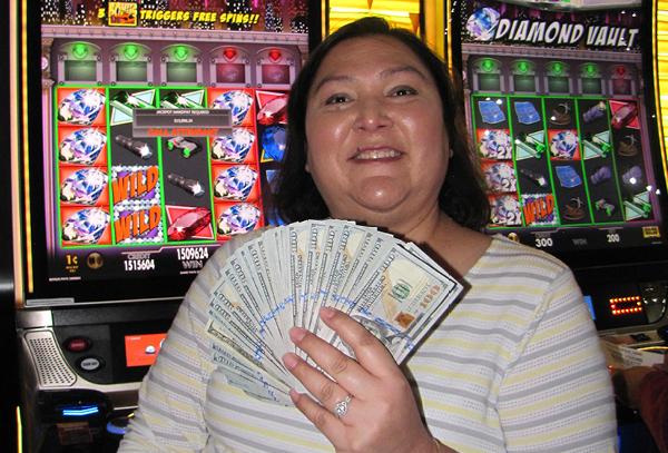 Super Casino Winner