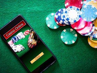 Kasino spillt online