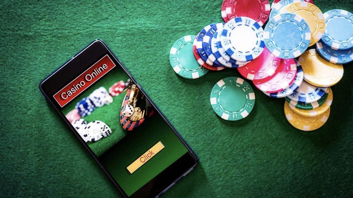 Cara Bermain Game Kasino Online Gratis