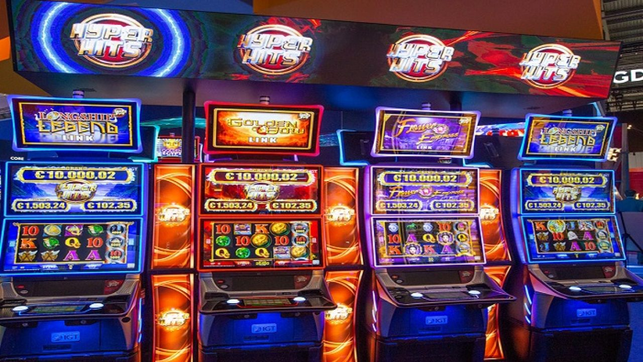 Sizzling Hot slot online slot machines