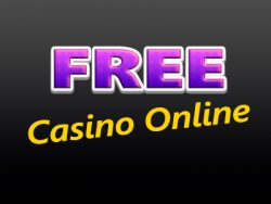 Free Casino Online screenshot