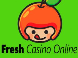 Fresh Casino Online screenshot