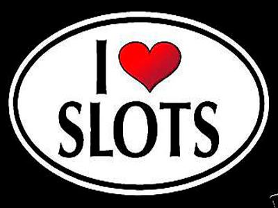 I love slots screenshot