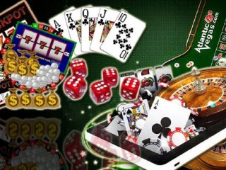 All About Online Casino Bonuses