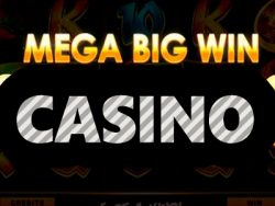 Mega Big Win Casino screenshot