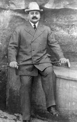 Fabien Lomonaco