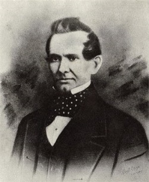 Isaac Drewry