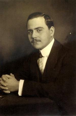 Josias Papadopoulos