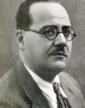 Կասպեր Մաբոն