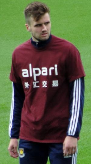 Leif Veltri