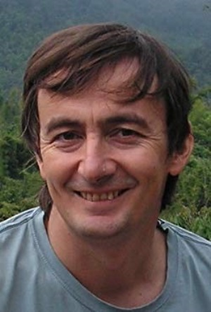 Mattias Douthitt