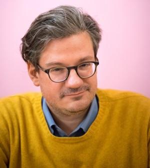 Serge Nicoll
