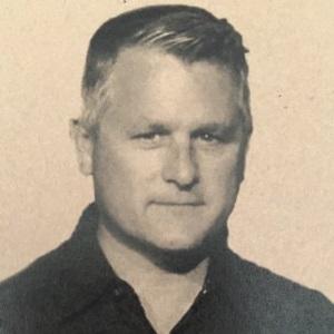 Abel Roughton