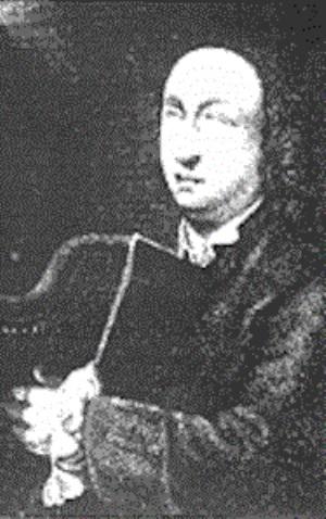 Amadeus Laberge