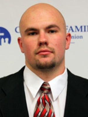 Marcus Westhury
