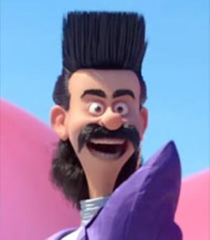 Цари Пиннер
