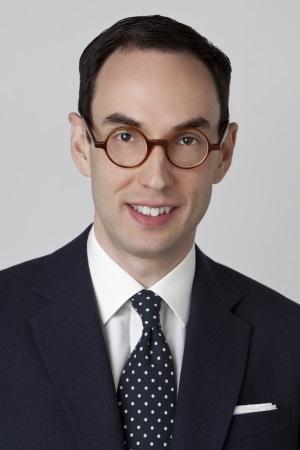 Caspar Pellot